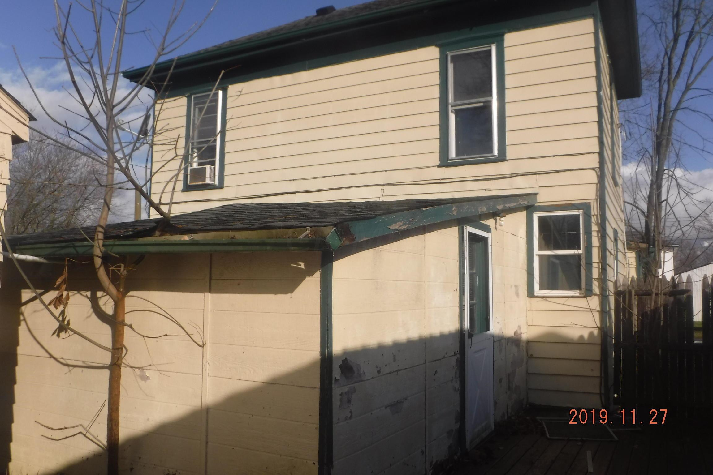 184 Park Street, Magnetic Springs, Ohio 43036, 3 Bedrooms Bedrooms, ,1 BathroomBathrooms,Residential,For Sale,Park,219044056