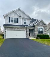 Welcome Home to 272 Fox Glen Drive East