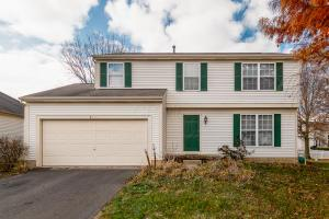 Property for sale at 5886 Privilege Drive, Hilliard,  Ohio 43026