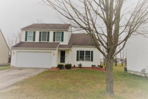 Property for sale at 248 Westmark Court, Galloway,  Ohio 43119