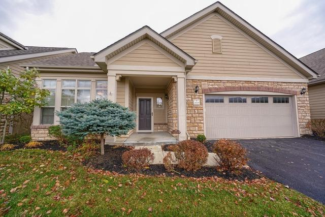 Photo of 3849 Coral Creek Court, Powell, OH 43065