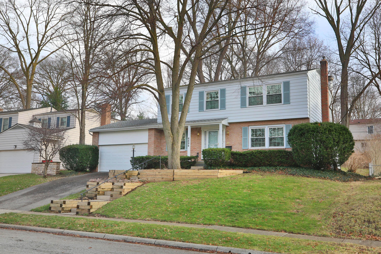 Photo of 6696 Markwood Street, Worthington, OH 43085