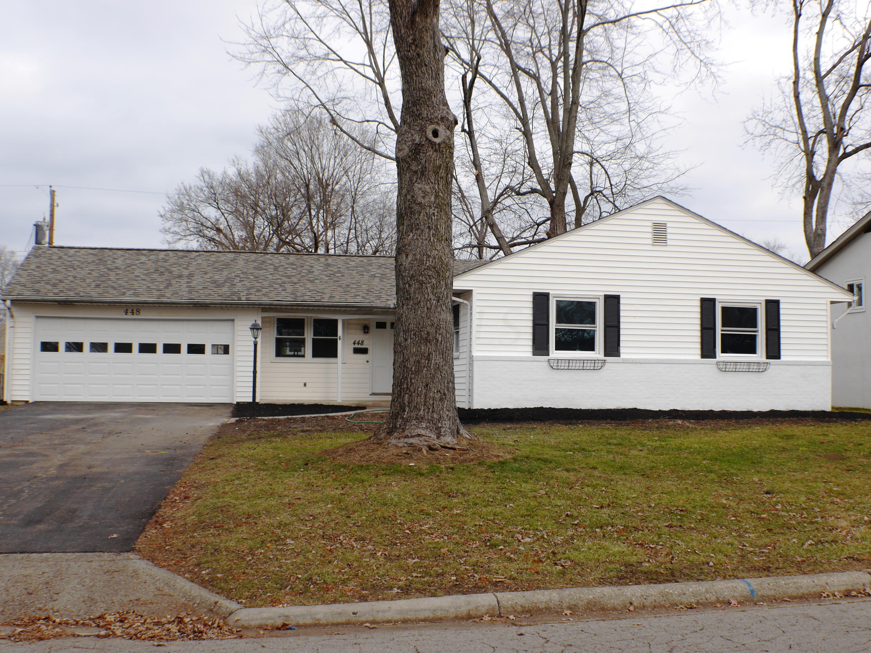 Photo of 448 Crandall Drive, Worthington, OH 43085