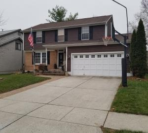 Property for sale at 5231 Skytrail Drive, Hilliard,  Ohio 43026