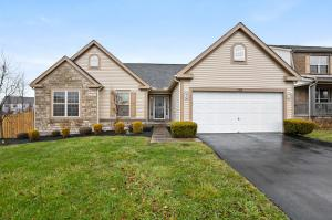 Property for sale at 8182 Creekstone Lane, Blacklick,  Ohio 43004
