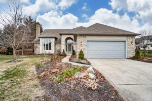 Undefined image of 332 Hastings Court, Westerville, OH 43082