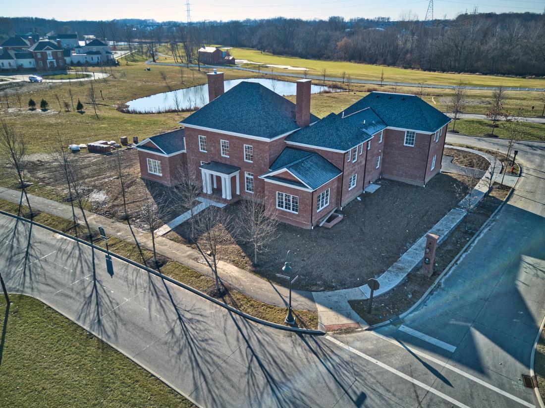 Photo of 3985 Ebrington Road, New Albany, OH 43054