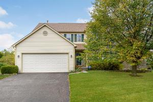 Undefined image of 1511 Cottonwood Drive, Lewis Center, OH 43035