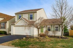 Undefined image of 2316 Shelby Lane, Hilliard, OH 43026