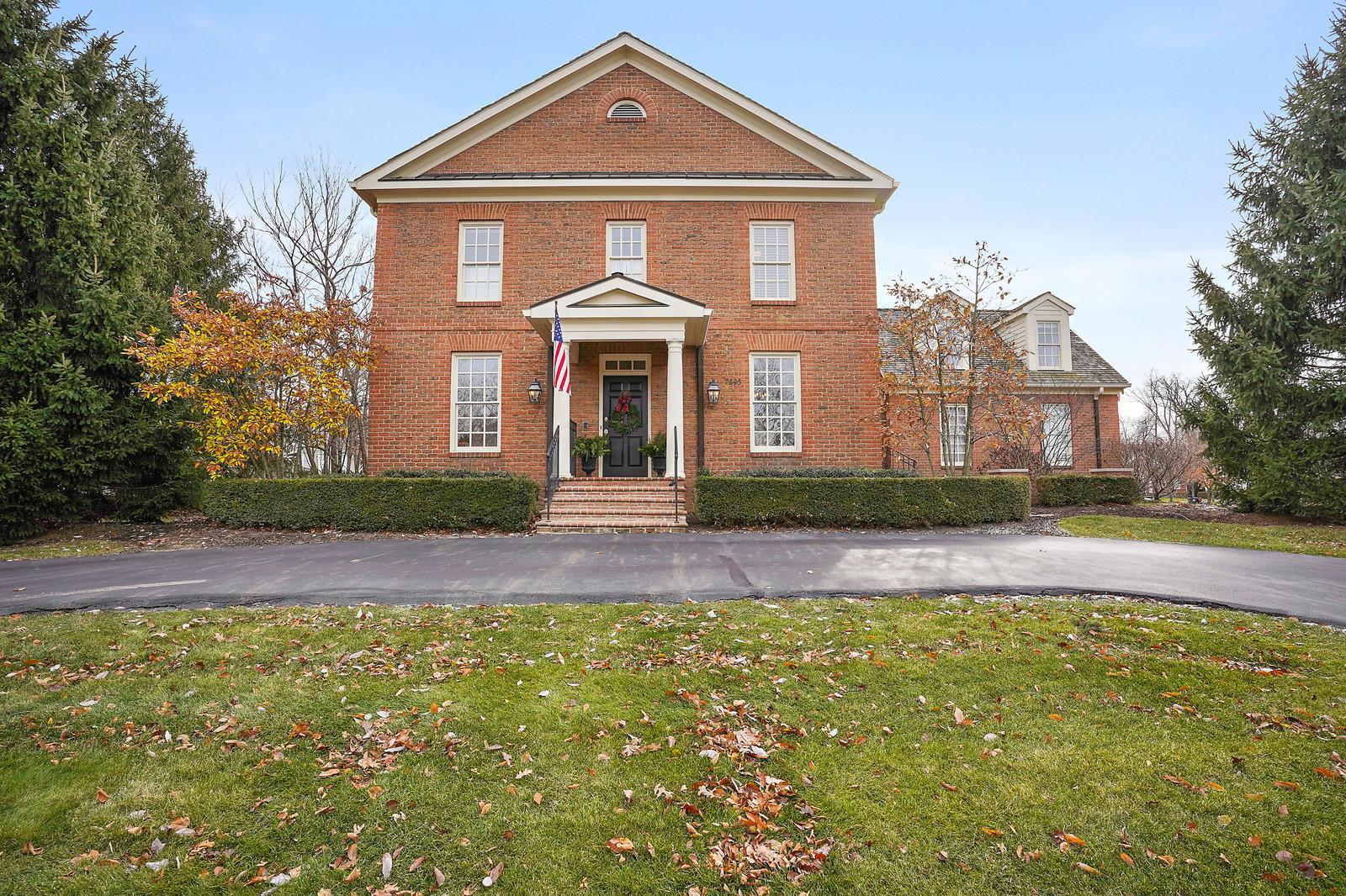 Photo of 7595 Ogden Woods Boulevard, New Albany, OH 43054