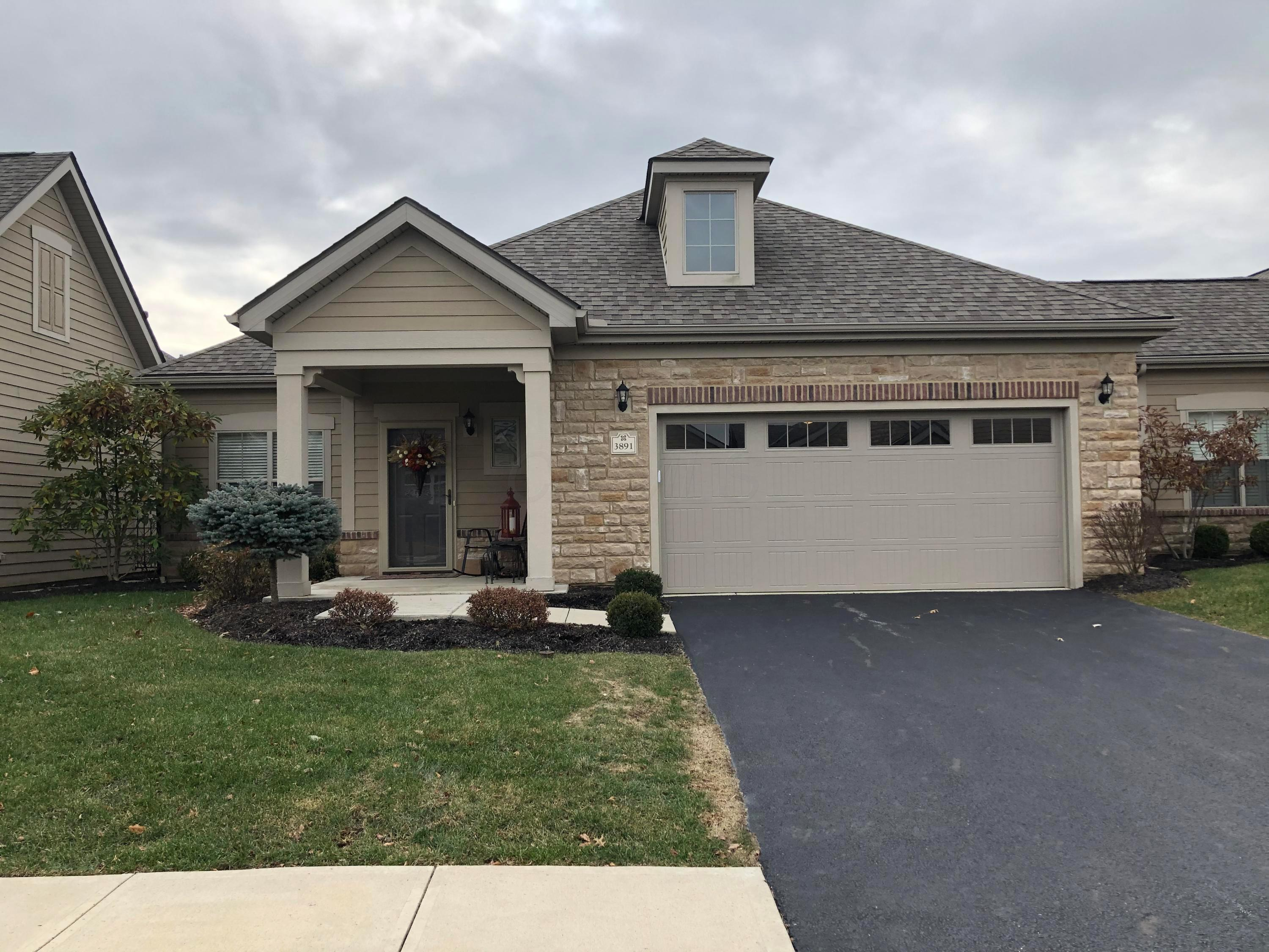 Photo of 3891 Foresta Grand Drive, Powell, OH 43065
