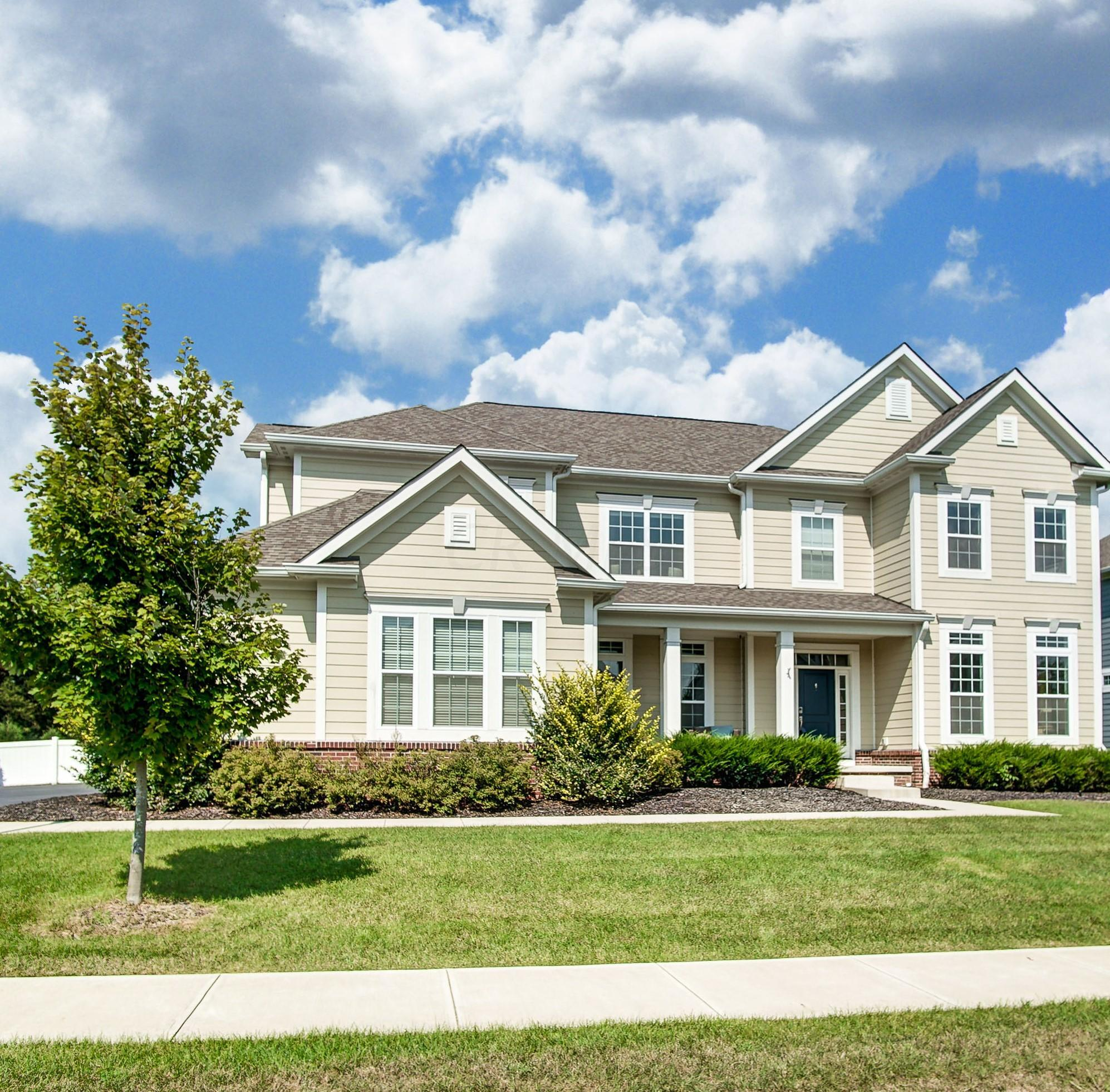 Photo of 8360 Laidbrook Place, New Albany, OH 43054