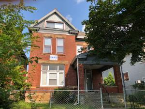 Property for sale at 1966 N 4th Street, Columbus,  Ohio 43201