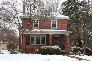 Property for sale at 233 Glenmont Avenue, Columbus,  Ohio 43214