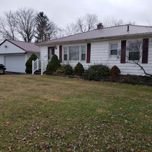 Property for sale at 265 Lewis Road, Circleville,  Ohio 43113