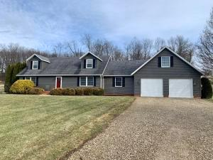 11000 Armentrout Road, Fredericktown, OH 43019