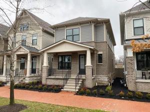 940 W First Avenue, Lot 72, Grandview, OH 43212