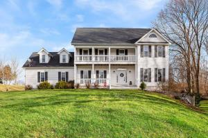 7268 Johnstown Road, Mount Vernon, OH 43050