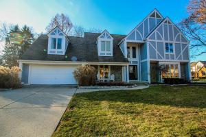 7653 Cherryfield Place, Columbus, OH 43235