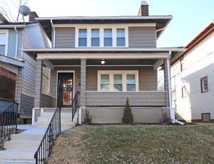 1599 Franklin Avenue, Columbus, OH 43205