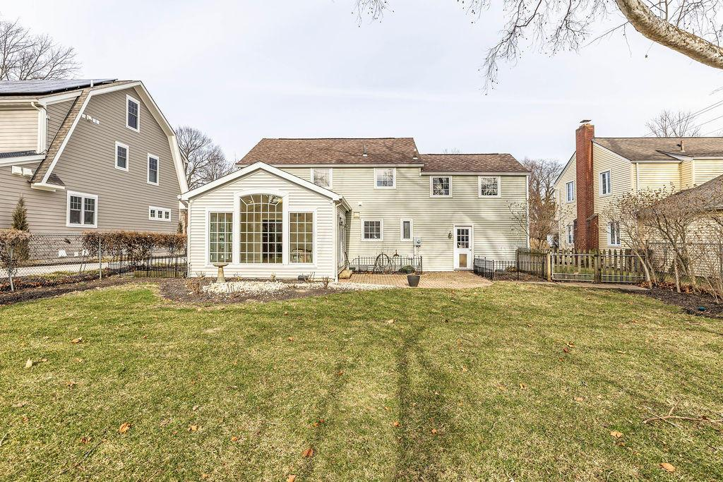1489 Doone Road, Columbus, Ohio 43221, 4 Bedrooms Bedrooms, ,2 BathroomsBathrooms,Residential,For Sale,Doone,220000865