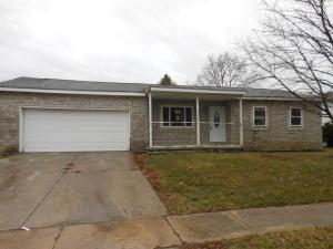 Property for sale at 8472 Blue Lake Avenue, Galloway,  Ohio 43119