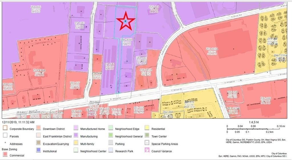 Mkt Pic 7 - Zoning Map