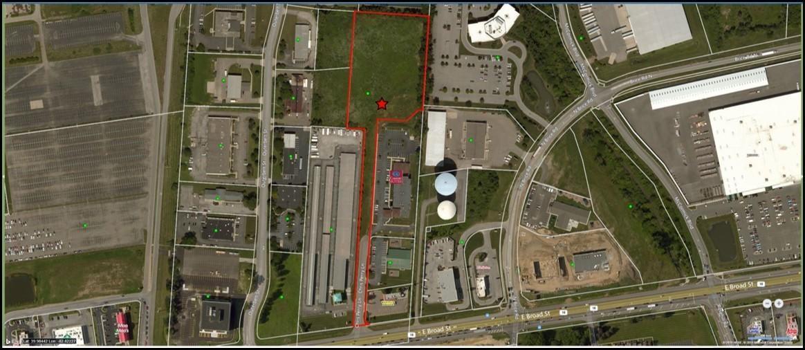6472 Broad Street, Columbus, Ohio 43213, ,Land/farm,For Sale,Broad,220001043