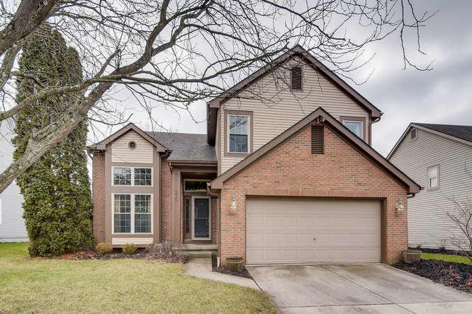Photo of 229 Hideaway Court, Powell, OH 43065