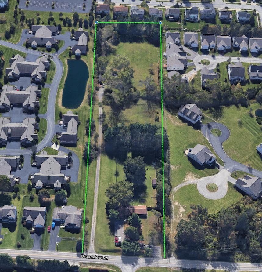 0 Broadview Road, Columbus, Ohio 43230, ,Land/farm,For Sale,Broadview,219044879