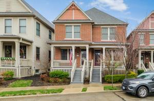 Property for sale at 1038 Perry Street, Columbus,  Ohio 43201