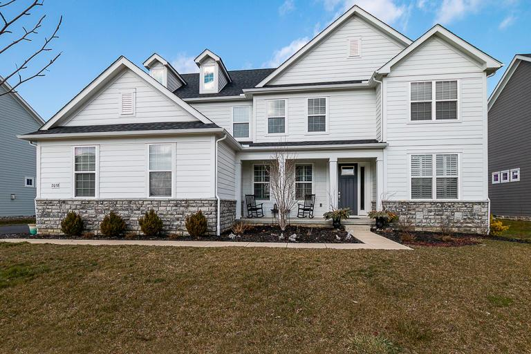 Photo of 7058 Celtic Crossing Drive, Dublin, OH 43016