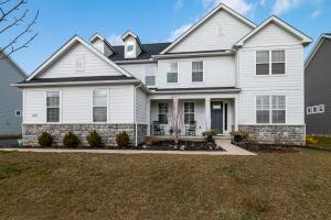 Property for sale at 7058 Celtic Crossing Drive, Dublin,  Ohio 43016