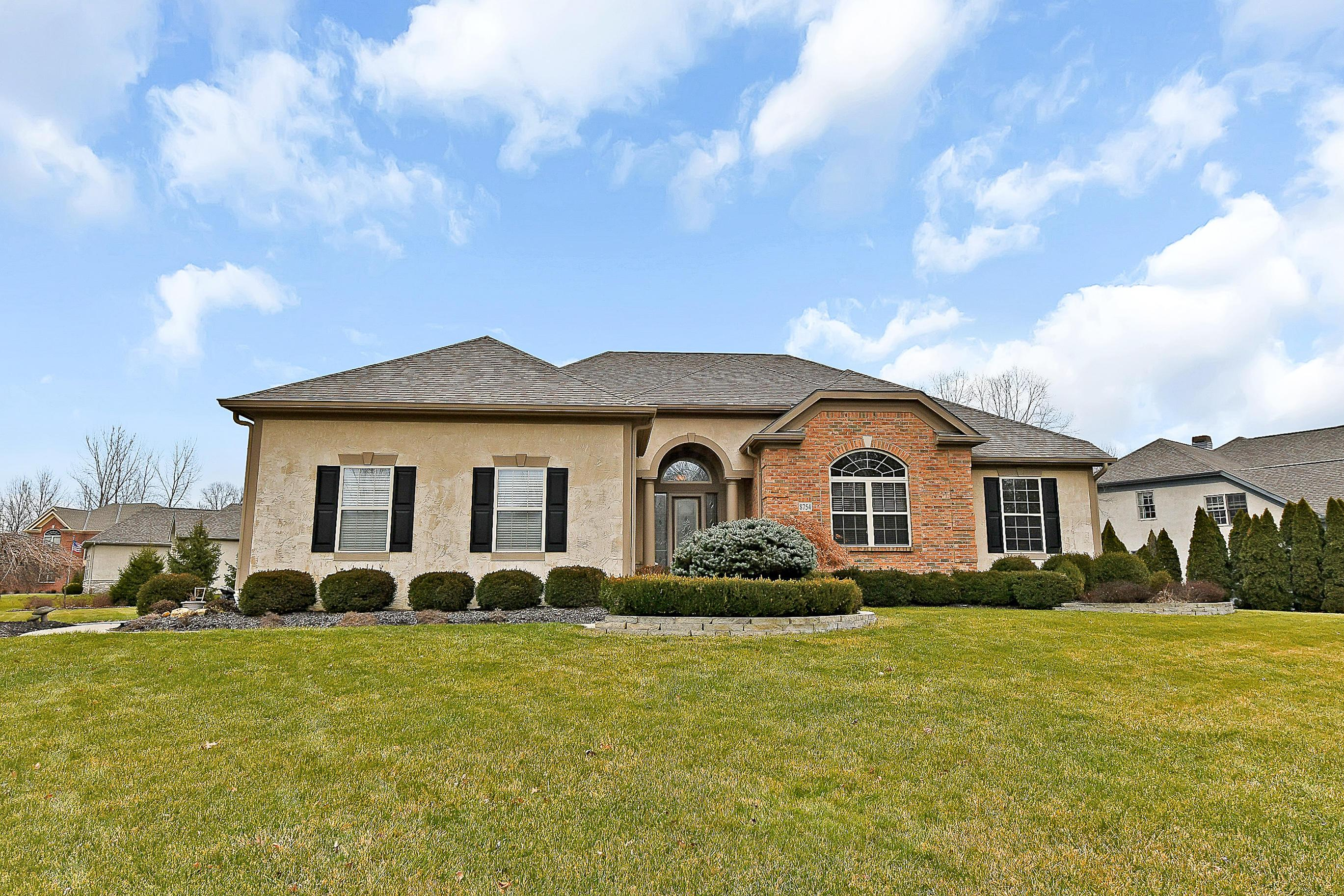 Photo of 8754 Swisher Creek Crossing, New Albany, OH 43054