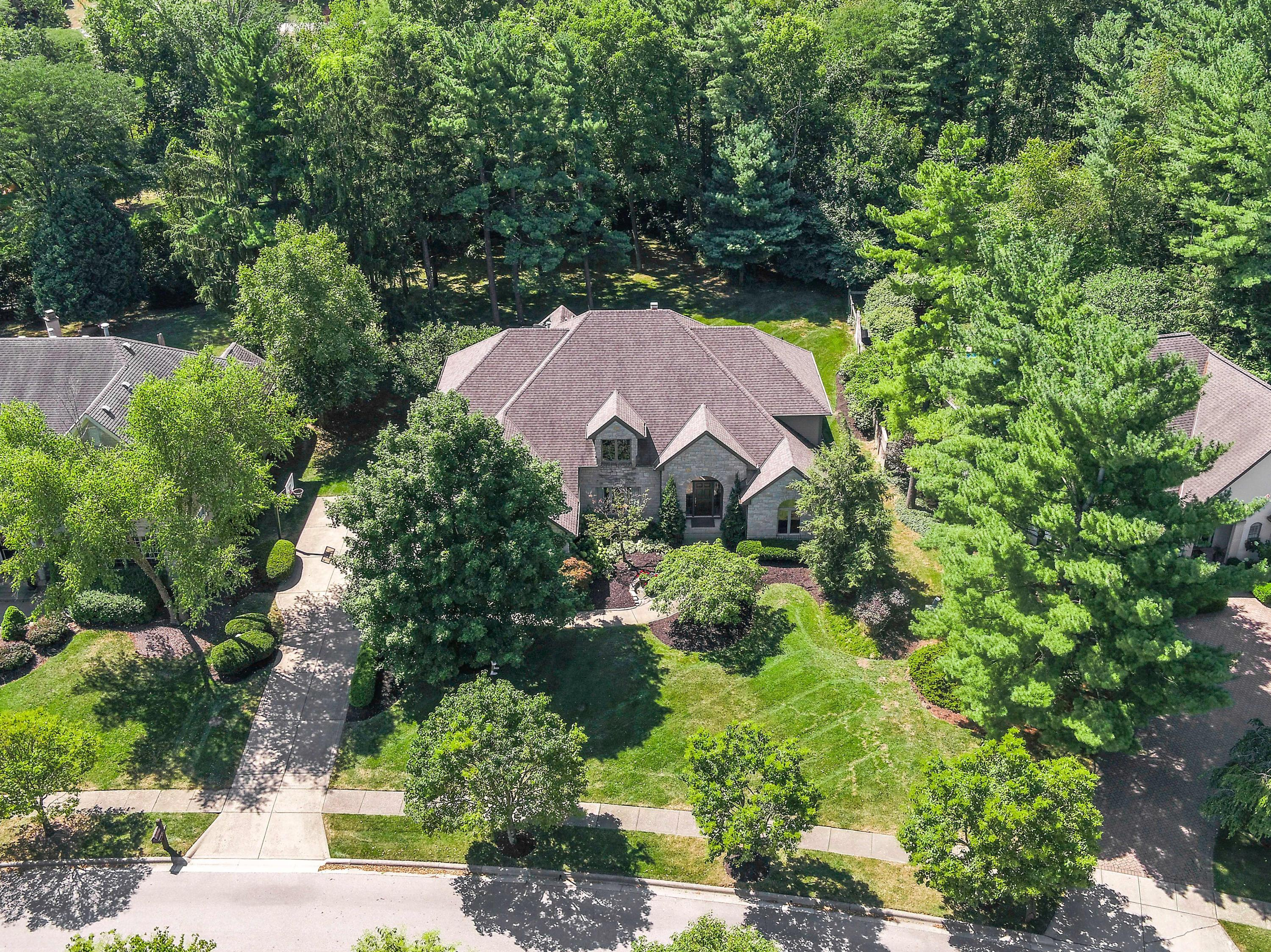 Photo of 5163 Chaffinch Court, Dublin, OH 43017