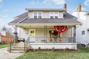 Welcome to 1525 Westwood Ave!