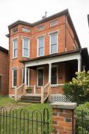 Property for sale at 141 Warren Street, Columbus,  Ohio 43215