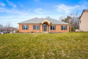 Undefined image of 1074 Harvest Ridge Court, Columbus, OH 43230