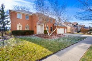 977 Bluffpoint Drive, Columbus, OH 43235