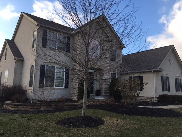 6524 Ballantrae Place, Dublin, Ohio 43016, 5 Bedrooms Bedrooms, ,5 BathroomsBathrooms,Residential,For Sale,Ballantrae,220002099