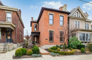 303 E Whittier Street, Columbus, OH 43206