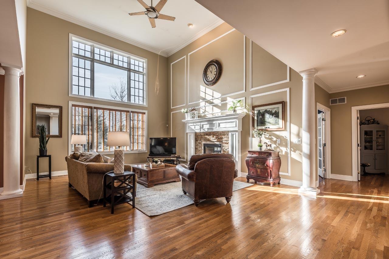 3911 Tarrington Lane, Columbus, Ohio 43220, 5 Bedrooms Bedrooms, ,7 BathroomsBathrooms,Residential,For Sale,Tarrington,220002269