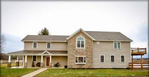 4095 Election House Road NW, Lancaster, OH 43130