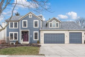 Property for sale at 3688 Boathouse Drive, Hilliard,  Ohio 43026