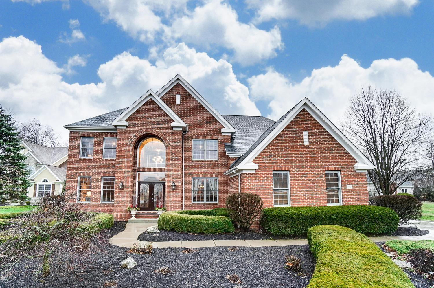 Photo of 5985 Heritage Lakes Drive, Hilliard, OH 43026