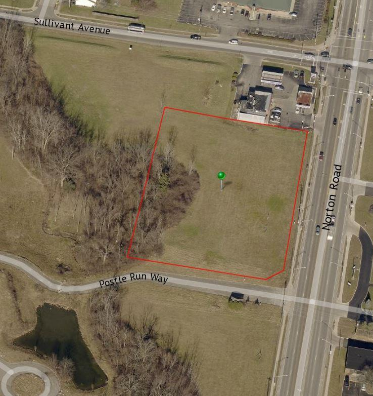 0 Norton Road, Columbus, Ohio 43228, ,Land/farm,For Sale,Norton,220002592