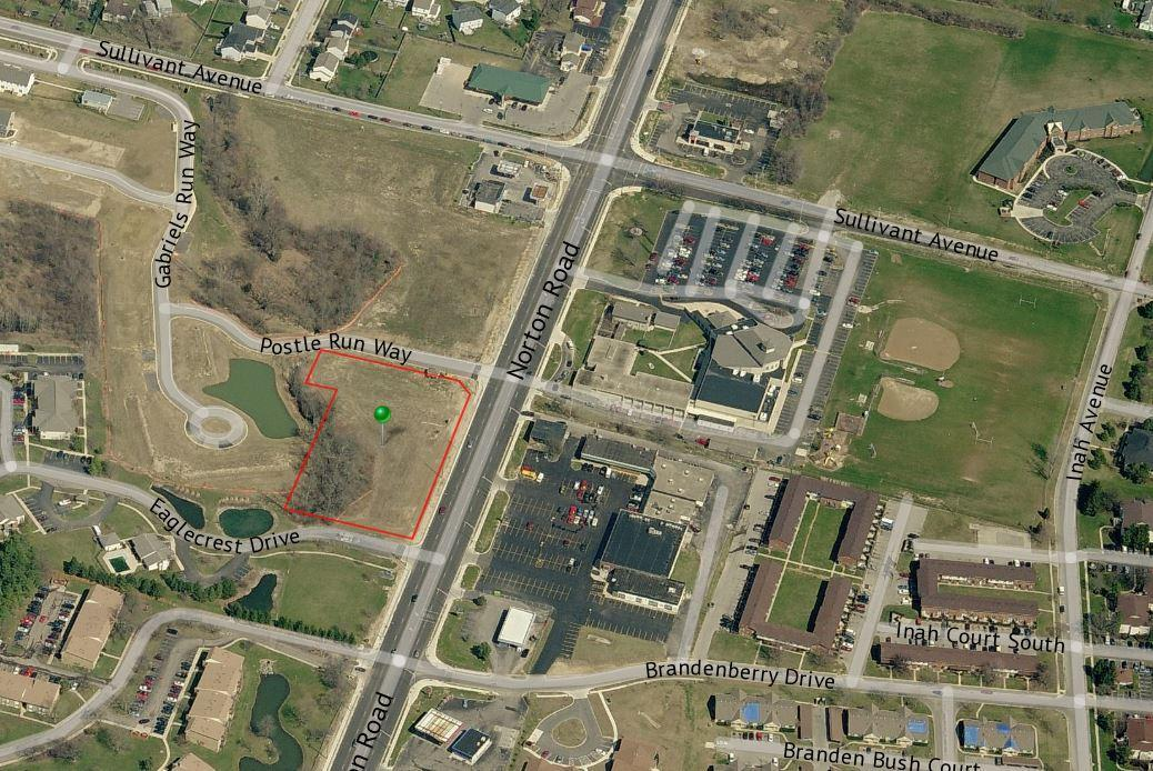 0 Norton Road, Columbus, Ohio 43228, ,Land/farm,For Sale,Norton,220002626