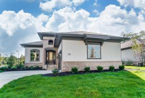 Property for sale at 8946 Terrazza S Court, Dublin,  Ohio 43016
