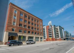 221 N Front Street, 502, Columbus, OH 43215