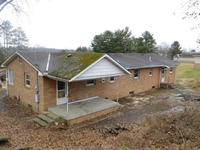902 Baird Street, Logan, Ohio 43138, 3 Bedrooms Bedrooms, ,3 BathroomsBathrooms,Residential,For Sale,Baird,220002816